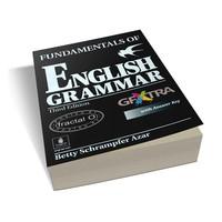 english grammar book for beginners