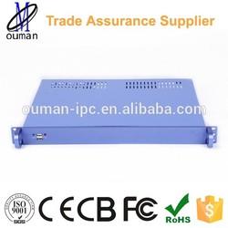 OEM VoIP PBX System Gateway Metal Case