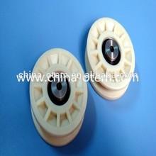 PPS plastic spool