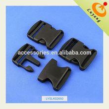plastic adjustable buckles for bags custom plastic buckles plastic insert buckle