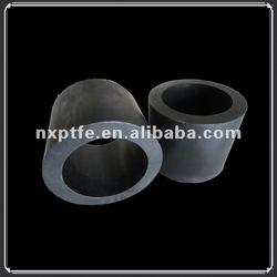 ptfe black plastic bushings