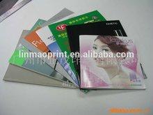High quality book printing service/ digital printing service