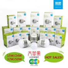 Factory Price High Lumen E27/E40 High Power LED Bulb 15w 23W 32W 50W