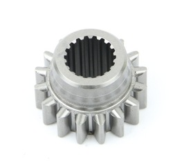 5T057-1545 agricultural machinery transmission gear parts for KUBOTA