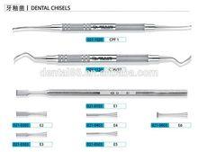 Fotos deinstrumentos odontológicos/instrumento dental dental fornecimento cinzel/fotos deinstrumentos odontológicos