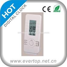 WEATHER FORECAST DIGITAL CLOCK ET876B
