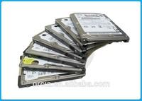 Hot sale!!Hard Disk Drive 2.5 Inch HDD 500gb 1 year warratny