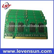 Laptop DDR2 RAM memory