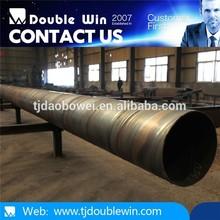 API 5L no-hub cast iron pipe size manufacturer