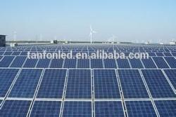 250W Suntech Solar Module Solar Panel with TUV IEC MCS CEC INMETRO IDCOL SONCAP Certificates, [EU Antidumping Duty-Free]