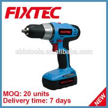 FIXTEC 20v 13mm portable mini electric hand drill machine price