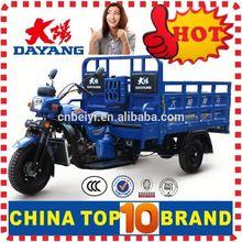 China Chongqing BeiYi DaYang Brand 150cc/175cc/200cc/250cc/300cc Trike Chopper Three Wheel Motorcycle 250cc