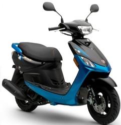 Brand New Yamaha Motorcycles Scooter Jog 100