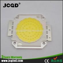 Natural White Emitting Color and Power bridgelux leds 100w epistar chip led lights