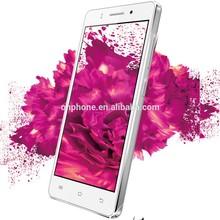 OEM dual sim dual standby super slim 3G wifi smart android mobile phone