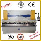 WC67K-160T/4000 Hydraulic Press Brake Machine /Industrial Machine
