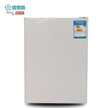 LC-68 68L single temperature single glass door homehold mini vertical showcase refrigeration cb lvd emc emf iso ccc
