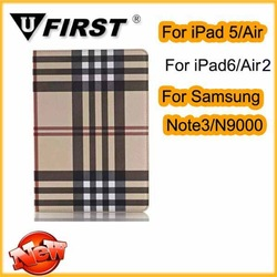 For iPad covers,Best Gifts for Christmas Xmas Gird print for iPad 6 covers;