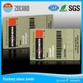 barato por atacado cr80 cartão personalizado paraimpressão a jato de tinta pvc cartão