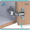 Roupeiro e armário slide- no copo de aço pesada porta padrão dobradiça