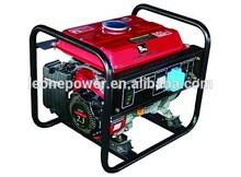1kw 2-stroke air-cooled portable gasoline single-cylinder generator