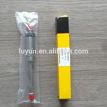 Common rail injector fuel diesel engine parts Pencil injectors Nozzle 7W7038 8N7005