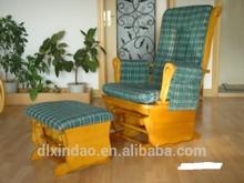 Sleigh Glider Chair