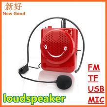 OEM/ODM classic style stereo fm mp3 speaker ,class d audio digital power amplifier