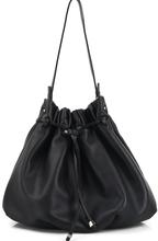 2015 Europe design fashion genuine leather lady handbag