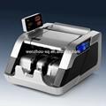 Banknote contador adequado para o banco dinheiro contando máquina