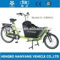 26 polegadas frame de aço da bicicleta/bicicleta de carga para a venda/de ônibus escolar/crianças triciclo