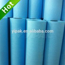 dental supply/medical crepe paper sheet