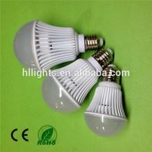 Factory price 7w e27 led bulb light 2000k-6500k new led bulb,china led bulb