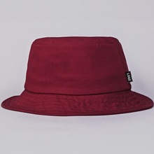 Printing Pattern Corduroy Bucket Hat