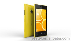 YESTEL Q1520 manufacturer mobile phone 4.02''with capacitive screen sell well in India Dubai Thailand