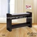 Relaxar tabela do prego prego coletor de pó para unhas salão de beleza kzm-nd05