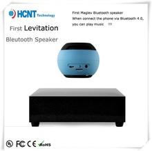 2015 Levitation Portable Wireless Mini Bluetooth Speaker for Home Audio