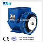 6.5KW Brushless AC Alternator