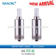 smoktech hybrid mod ecig mod 26650 rebuildable atomizer airflow controller