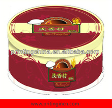 Professional OEM/ODM Printed Cake Box, Paper Packaging Box, Fashion Luxury Gift Paper Box