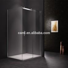 3 panel sliding glass door shower room six glass door shower bath