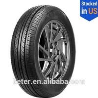 Qingdao Car Tyres 195/65R15 tire KT277Car Tyres Wholesale