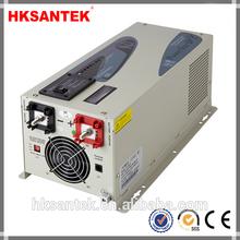 EXW price pure sine wave dc 12v to 220v 2000 watt inverter for solar panels