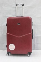 decent and simple style expandable carry on rolling luggag for sales promotion