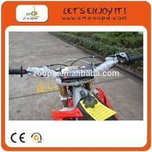 Easy Key Start Kids Gas Dirt Bikes Cheap Pit Bike For Sale For Kids