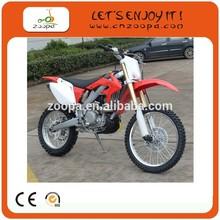 Powerful Lifan Engine dirt bike 250CC Motorcycle