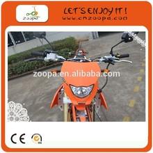 International Gears Dirt Bike 250CC Off-road