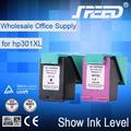 卸売hp用インクとxl301certifiecateiso