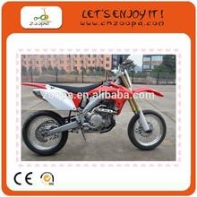 Hot New Air Cool Replica Motorcycles dirt bike 250CC