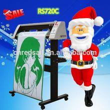 Redsail RS720C factory supply plotter vinyl Paper cutter plotter